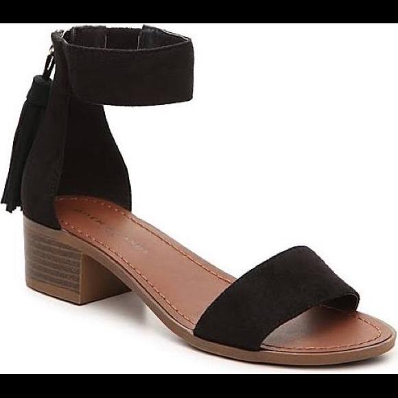 7803706cc573f2 NWT Rock   Candy Nancie sandal